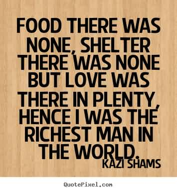 Food Quotes and Sayings 31