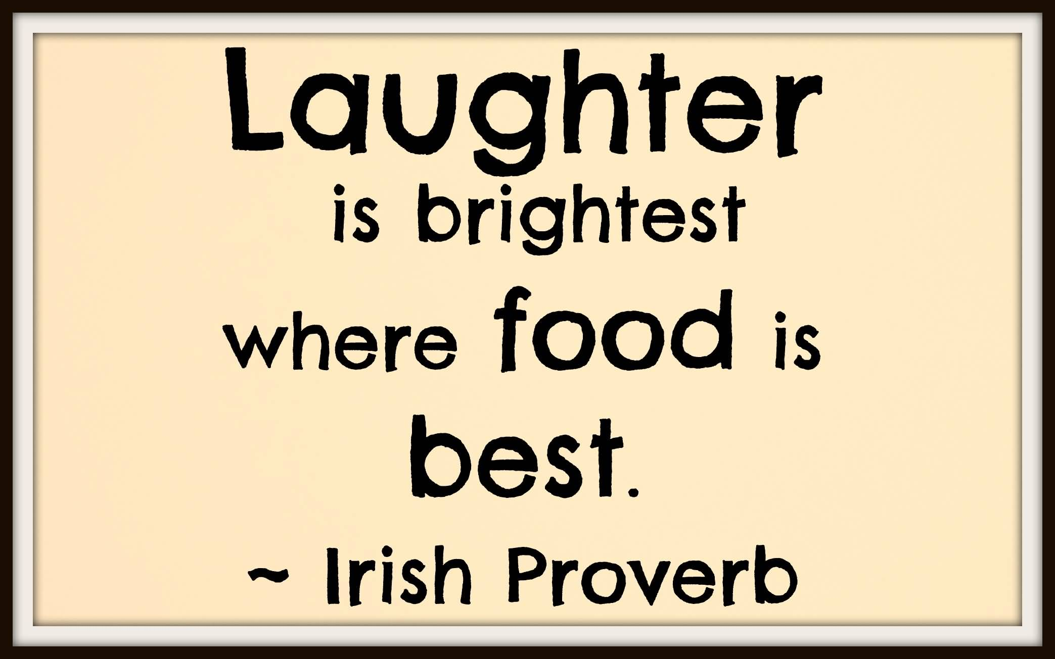 Food Quotes and Sayings 39