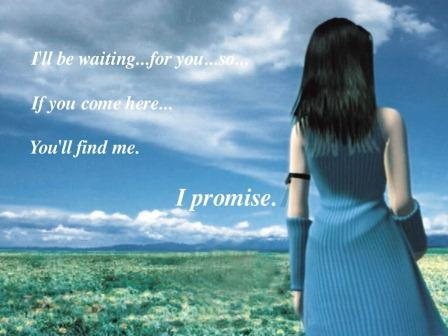 For Boyfriend Happy Promise Day Message Image
