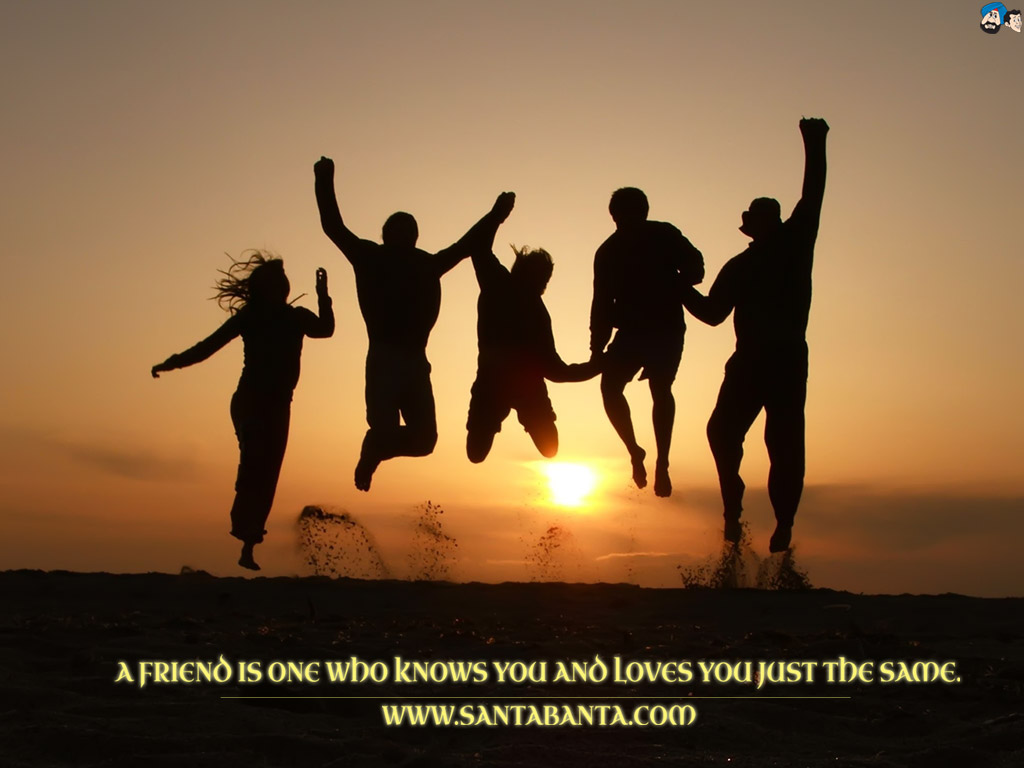 For My Dear Friends happy Friendship Day Greetings