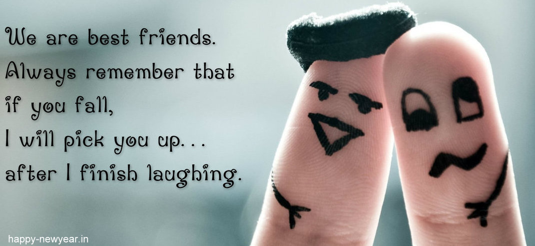 Friendship Day Wishes Quotes Wallpaper