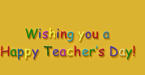 From Best Student Happy World Teacher's Day Message Image