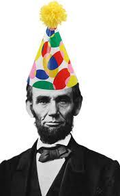 Abraham Lincoln Birthday Wishes
