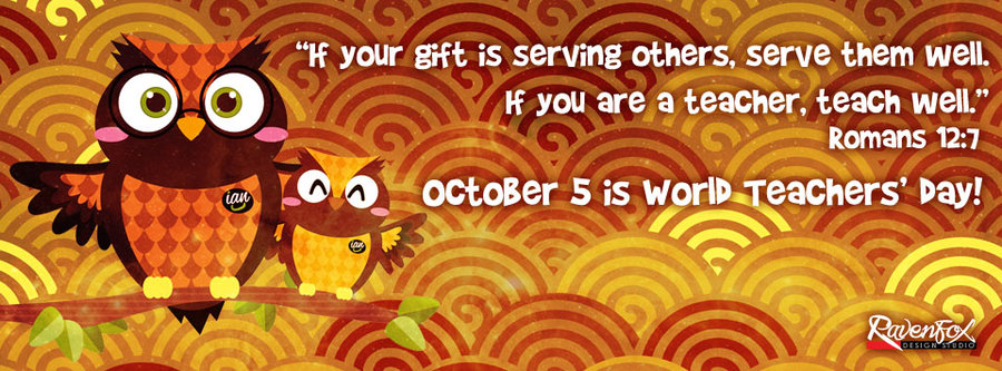 Funny Happy Teacher's Day Wishes Message Image