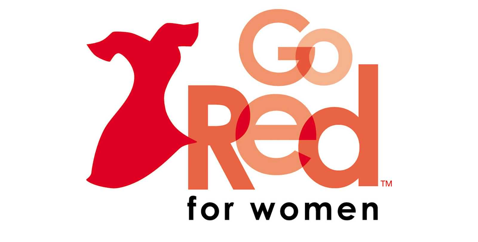 Go Red For Woman National Wear Red Day Wishes Images