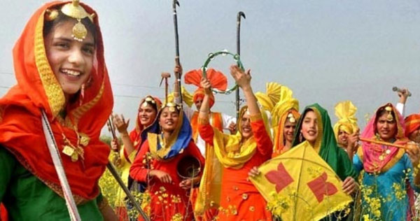 Happy Basant Panchami Greetings Wishes Picture