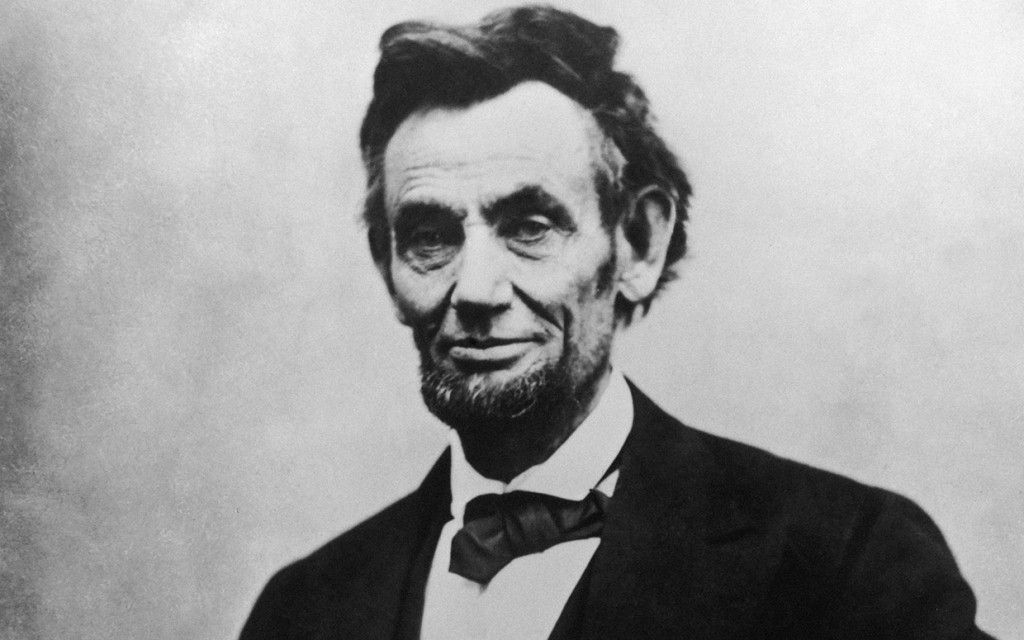 Happy Birthday Abraham Lincoln Picture