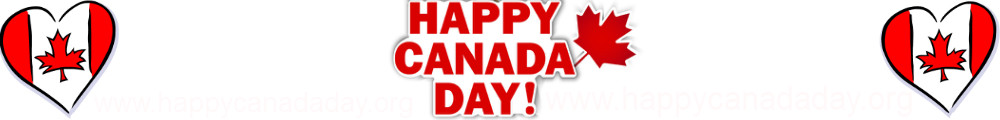 Happy Canada Day Best Facebook Cover Image