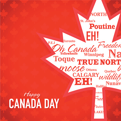 Happy Canada Day Wishes Best Wallpaper