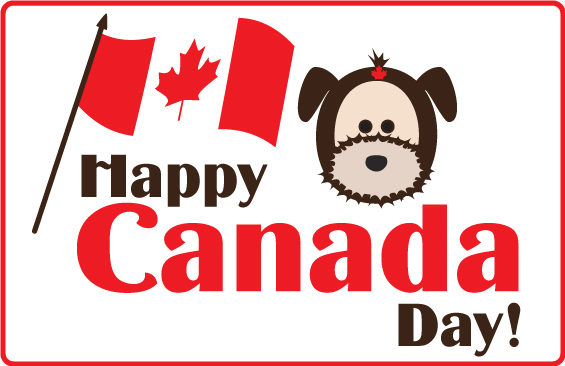 Happy Canada Day Wishes Message Picture