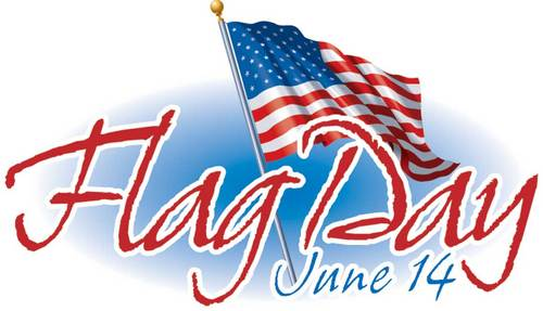Happy Flag Day Wishes Message Image