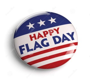 Happy Flag Day Wishes To Everyone Image