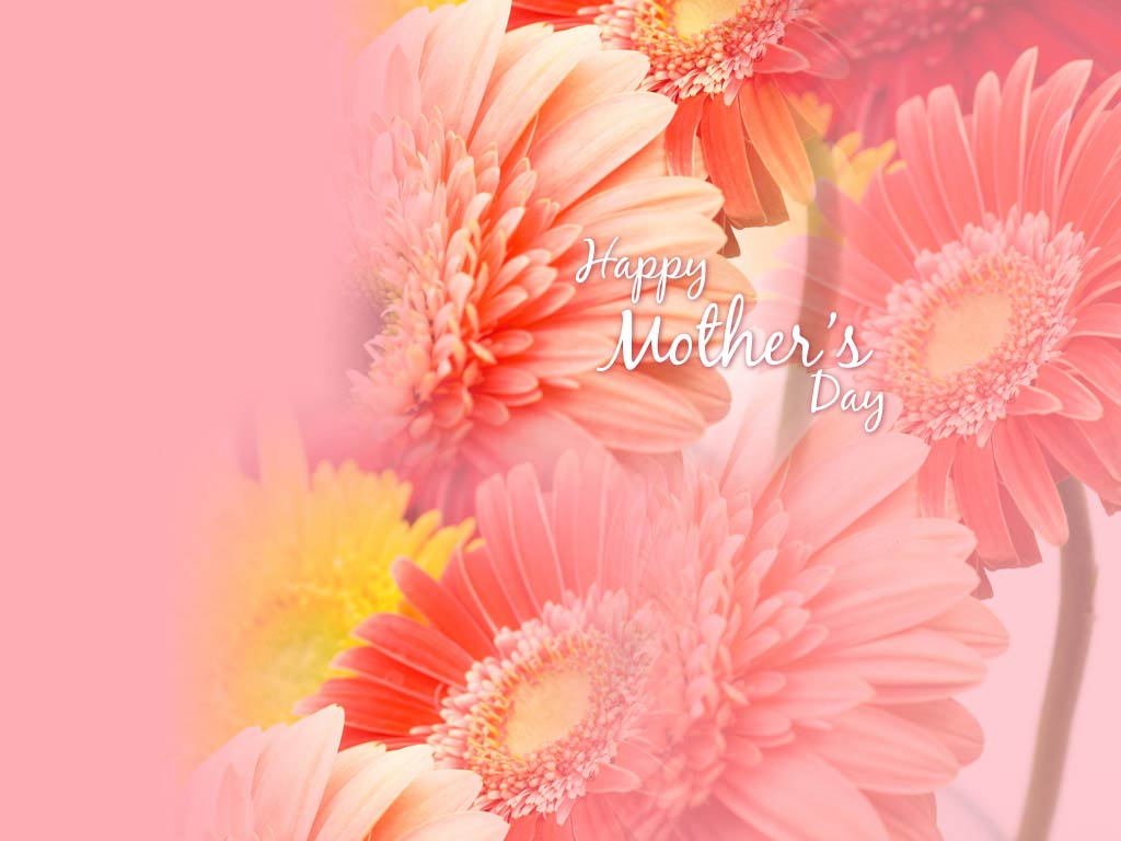 Happy Mother's Day Wishes Wallpaper