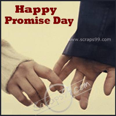 Happy Promise Day Image For Love