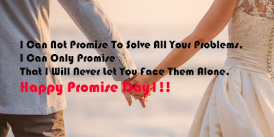 Happy Promise Day Message Image