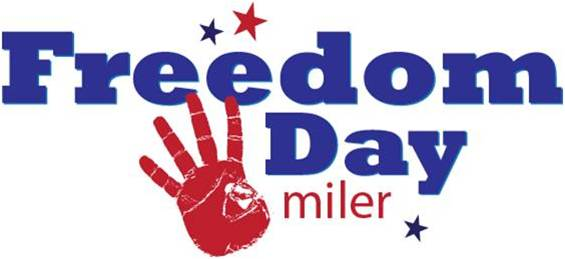 Have A Great Day National Freedom Day Wishes Image