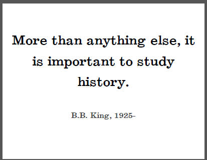 History Quotes More Than Anything Else It Is Important To Study History