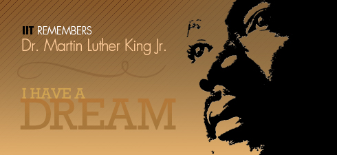 I Have A Dream Remember Martin Luther King Jr