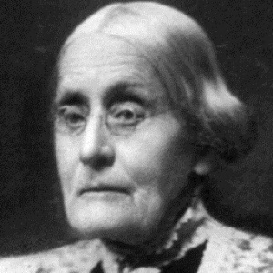 Image Of Susan B. Anthony Suffrage For Women