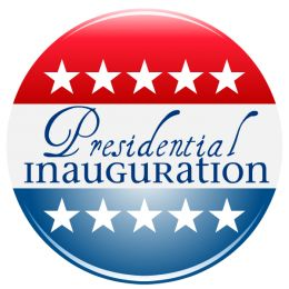 Inauguration Day Wishes Image