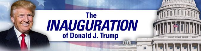 Inauguration Donald Trump Wishes Image