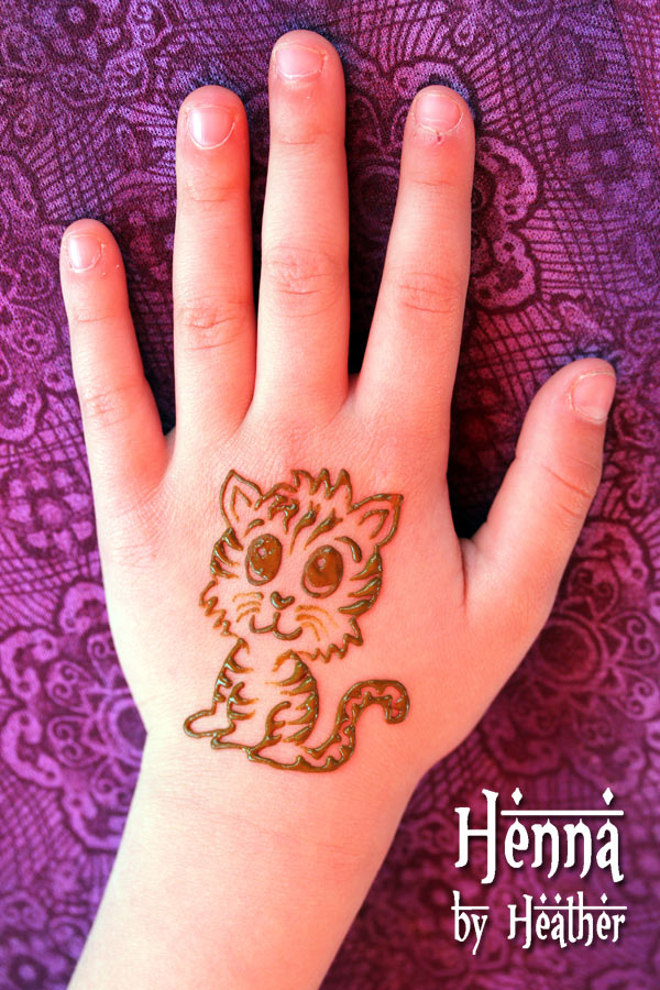 Henna Tattoos For Girls: 51 Adorable Henna Tattoo Designs, Ideas, Pictures & Photos