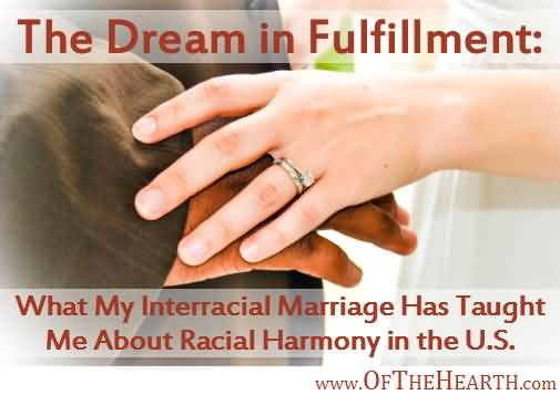 Interracial Love Quotes Sayings 10