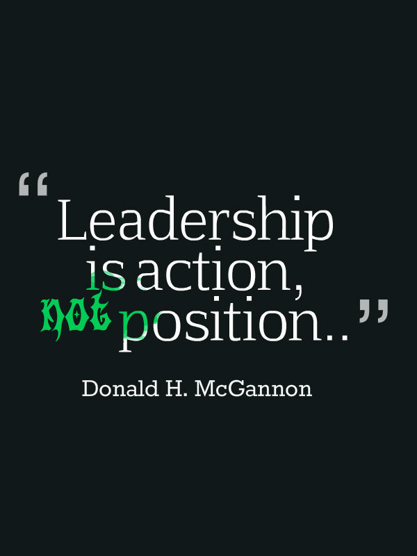 Leadership Quotes Sayings 02