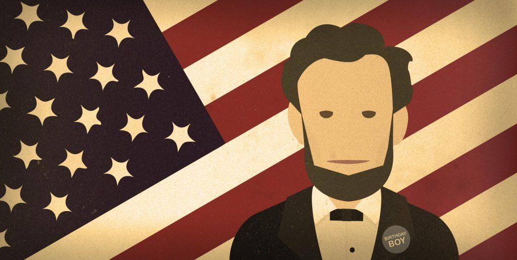 Lincolns Happy Birthday Image