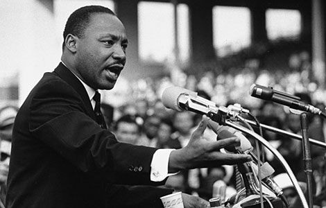Martin Luther King Day Images
