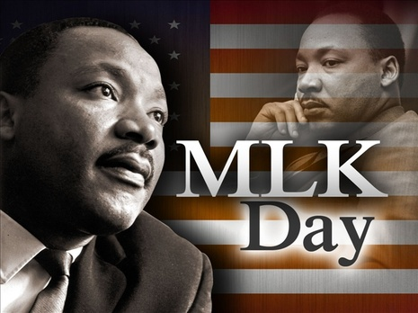 Martin Luther King Jr Day Gremage