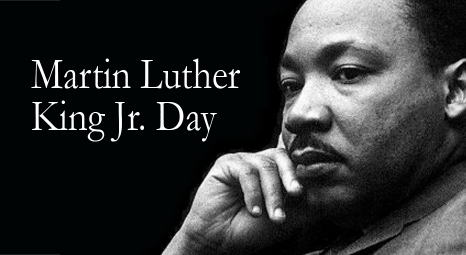 Martin Luther King Jr Day Greetings Picture