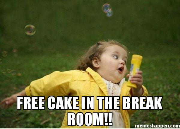free like the room meme freee cake in the room image picsmine