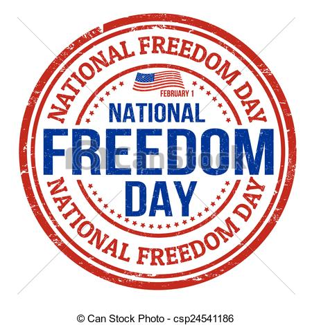National Freedom Day Greetings Images