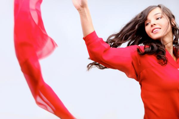 National Wear Red Day Greetings Picture