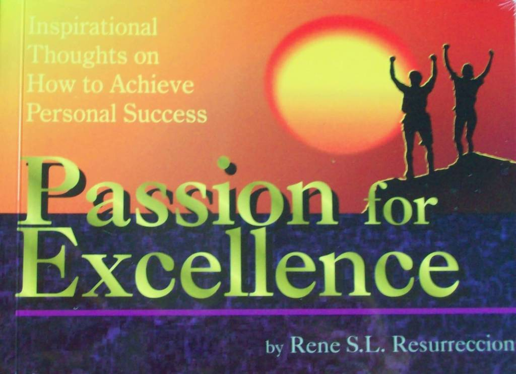 Passion Sayings Inspirational Thoughts On How To Achieve Personal Success