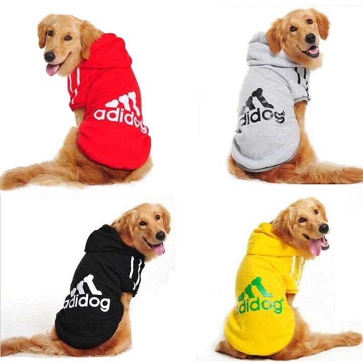 Pet Hoodies 001