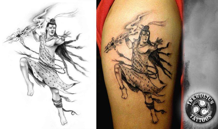 Hindu Tattoo Ideas