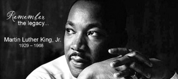 Remember The Legacy Martin Luther King 1929 1968