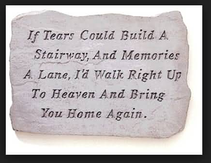 Rip Quotes And Sayings 03
