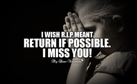 Rip Quotes And Sayings 05