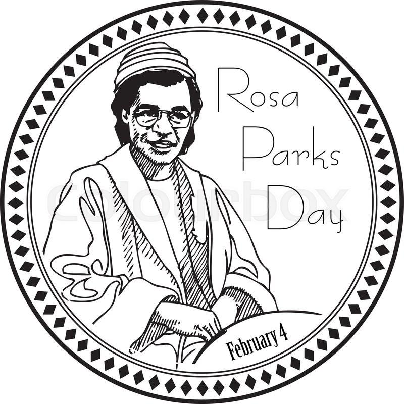 Rosa Parks Rosa Parks Day February 4