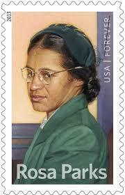 Rosa Parks USA Forever
