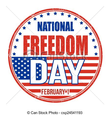 Sending You A Very Happy National Freedom Day