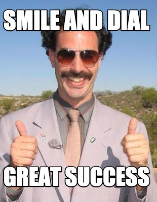 Smile And Dial Great Success Picsmine