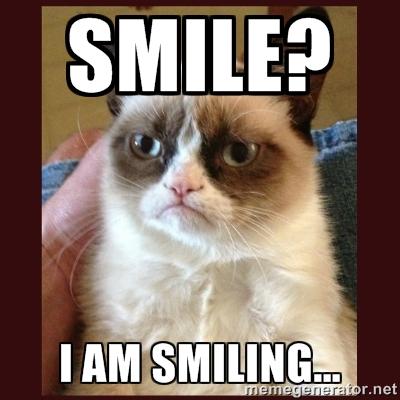 Smile I Am Smile