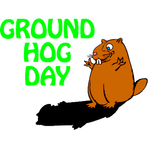 Special Groundhog Day Wishes