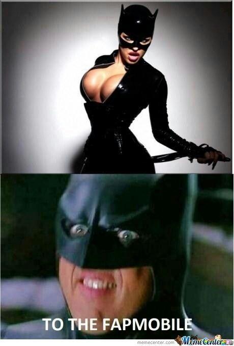 To The Fapmobile Batman Memes Pictures