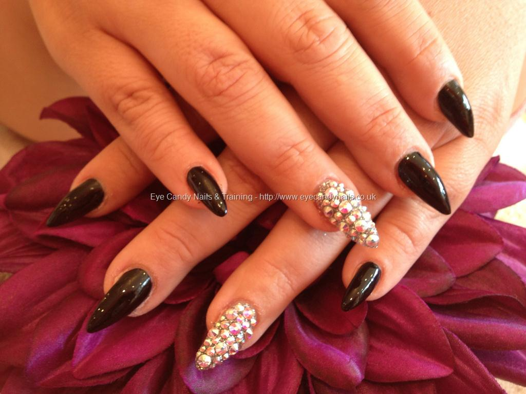 65 Stunning Stiletto Nails Designs, Styles Ideas | Picsmine