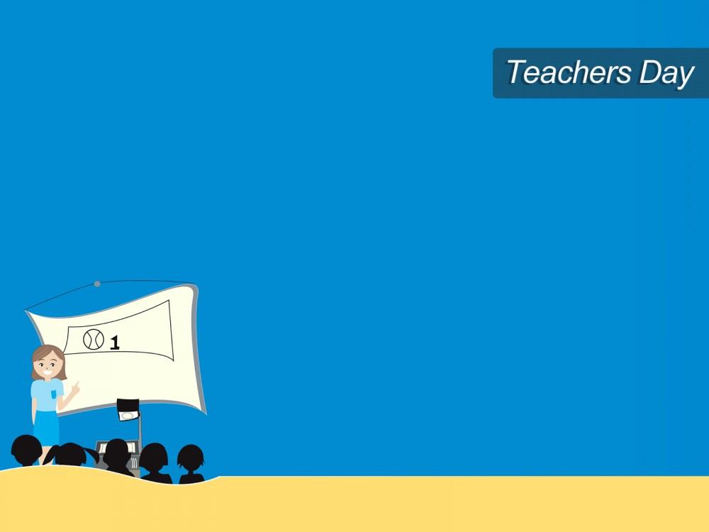 Wish You Happy World Teacher's Day Wishes Image